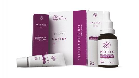 Kit Terapia Master