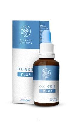Oxigen - Plus I Oxigenioterapia