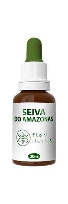 Seiva do Amazonas - Aumente sua imunidade